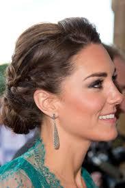 Die Besten 25 Hochsteckfrisuren Englisch Ideen Auf Pinterest Kate Prinzessin Hochsteckfrisuren