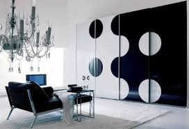 black n white furniture. Black N White Furniture E