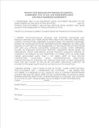 Liability Waiver Form Template Free Release Of Liability Waiver Form Templates At