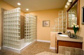 simple bathrooms with shower. Excellent Bathroom Models From Interesting Dazzling Simple Designs With Glass Divider Room Furnished Shower Bathrooms S