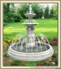 fountain for garden 8 17 best images about garden fountains on