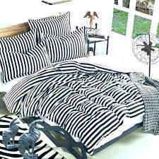 black and white striped comforter striped comforter sets black and white stripe duvet set image of bedding twin grey black and white striped comforter twin
