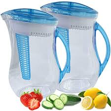 Natural water filter system Tree Branch Image Unavailable Iwaterpurification Foundation iwp Amazoncom Cool Gear Pack 10 Cup Infuser Filter Pitcher Natural
