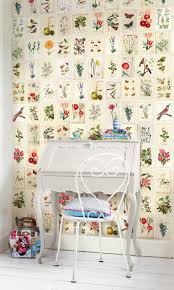 Quirky patterned Wallpaper on white background by Pip Studio for  Eijffinger. Designed and made in the Netherlands. Available through  selected Guthrie Bowron ...