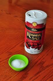 salt by weight dadcooksdinner