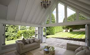 office in the garden. Simple The Garden Design Room Extensions Building An Office In The Garden  Room Design And