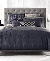 hotel collection comforter sets cubist bedding created for macy s 12 hotel collection comforter set e66