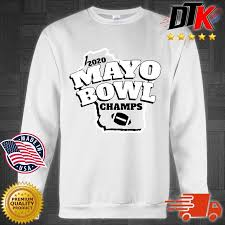 Discover quality champs sports on dhgate and buy what you need at the greatest convenience. 2020 Mayo Bowl Champs Shirt Hoodie Sweater Long Sleeve And Tank Top
