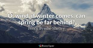 Cold Weather Quotes Extraordinary Winter Quotes BrainyQuote