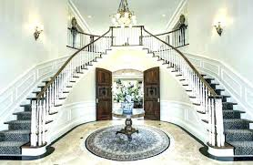 how high is two stories 2 story foyer chandelier 2 story foyer chandelier best two ideas how high