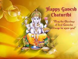 best vinayaka chaturthi ganesha jayanti images org the blessings of lord ganesha always be upon you