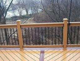 diy deck railing ideas deck railing designs suitable with small deck railing ideas deck fencing ideas diy hog wire deck railing plans diy wood deck railing