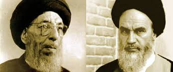 """Why Ayatollah Hakim Didn't Agree with Imam Khomeini on """"Uprising against a  Despotic Ruler"""" - Ijtihad Network"""