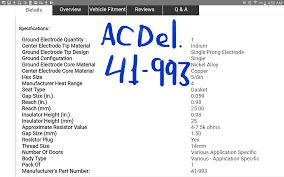 Ac Delco Plug Heat Range Heat Range Chart For Champion Spark