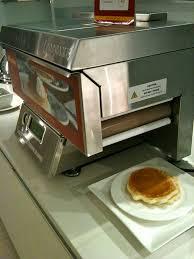 Pancake Vending Machine Magnificent Pancake Machine Wikiwand