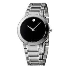 movado men s watches new used luxury vintage movado stiri men s quartz watch 0606191