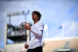 Their eldest son, mischa zverev, was born in russia but grew up in germany and represents the family's adopted country on the atp world tour. Tennis Alexander Zverev Ich Denke Das War Schicksal Gala De