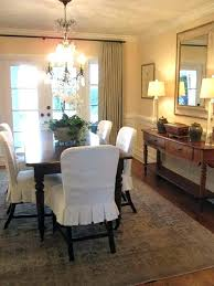 living room chair covers. Dining Room Chair Covers Slipcovers  Skirt Example Living