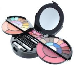 br beauty revolution plete makeup kit