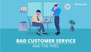 Another Way To Say Customer Service The True Cost Of Bad Customer Service Wavecell Medium
