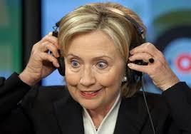 Risultati immagini per foto di hillary clinton