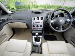 ALFA ROMEO 156 Sportwagon specs - 2003, 2004, 2005 - autoevolution