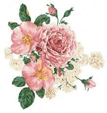 тату эскизы цветы