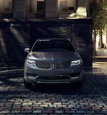 2018 lincoln iced mocha. contemporary lincoln 2018 lincoln mkx parked on a cobble stone drive at night seen with  available led headlights for lincoln iced mocha