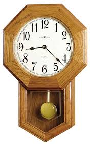 howard miller elliott model 625 242 chiming school house wall clock