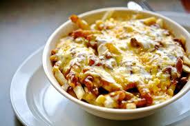 bravo burgers chili cheese fries