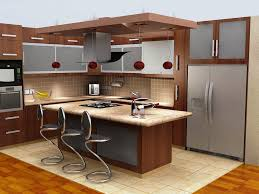 Functional Kitchen American Kitchen Designs As Best Kitchens 2017 Interior Designs