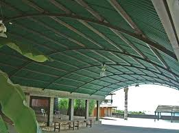 corrugated polycarbonate roof panel roofing panel with protection corrugated tuftex corrugated polycarbonate roof panel