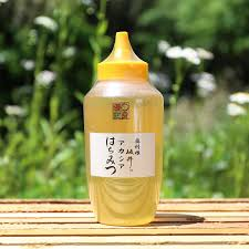 it is domestic and the now rare acacia honey but is pleasing to everyone taste