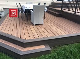 Pro Deck Design Patio En Composite Pro Du Patio In 2019 Rooftop Patio
