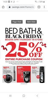 Save big on awesome bed and bath products, home goods and more with bed bath & beyond black friday deals. Bed Bath Beyond Black Friday Deals Dear Creatives