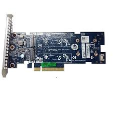 Dell EMC <b>Boss</b> RAID <b>Controller Card</b>, <b>Full</b> Height, Custom Kit | Raru