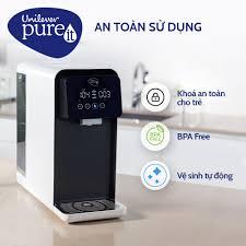 Máy lọc nước Unilever Pureit - Lavita CR5240 chính hãng 10,590,000đ