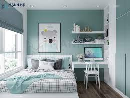 50+ Mẫu thiết kế phòng ngủ cho bé trai đẹp nhất năm 2021