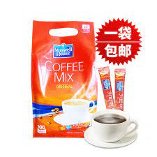 It is produced in two usa locations: Usd 20 76 South Korea Imports Mocha Coffee Maswell Coffee Powder Instant Coffee Ready To Drink Three In One 100 Bags Wholesale From China Online Shopping Buy Asian Products Online From The Best Shoping Agent
