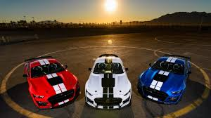 With Its Greatest-ever Performance Lineup, <b>Mustang</b> Earns World's ...