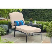 hampton bay outdoor chaise lounges