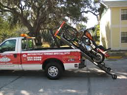 Towing Quote Simple Elvis Towing And Knowtow Motorcycle Towing