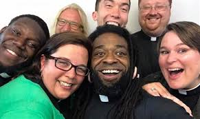 Image result for clergy