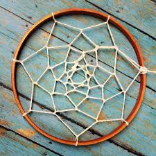 Dream Catcher Patterns Step By Step Sweet Summer Dreams Dreamcatcher Project Tutorial Part II Craft 20