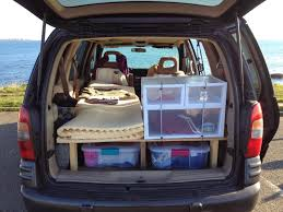 Converted Vans Van Living Home Organizing System 0 Van Dwelling Pinterest
