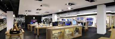 View Larger Image Retail Store Lighting Design