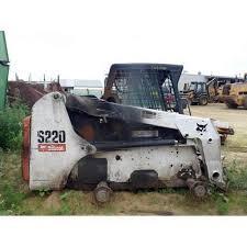 used bobcat s220 skid steer loader parts eq 24188 all states used bobcat s220 skid steer loader parts