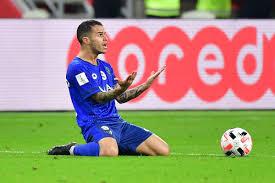 Al Hilal's Giovinco Dreams of Italy Return