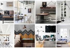 lighting trend. Swing_arm_light_trend_interior_design_via_Design_Lovers_Blog Lighting Trend
