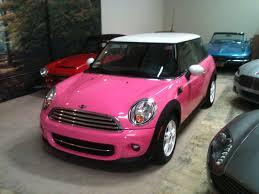 mini cooper convertible pink. mini cooper convertible pink 239